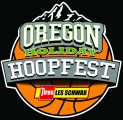 Oregon Holiday Hoopfest
